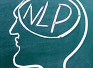 Don't know about NLP- not a big deal.