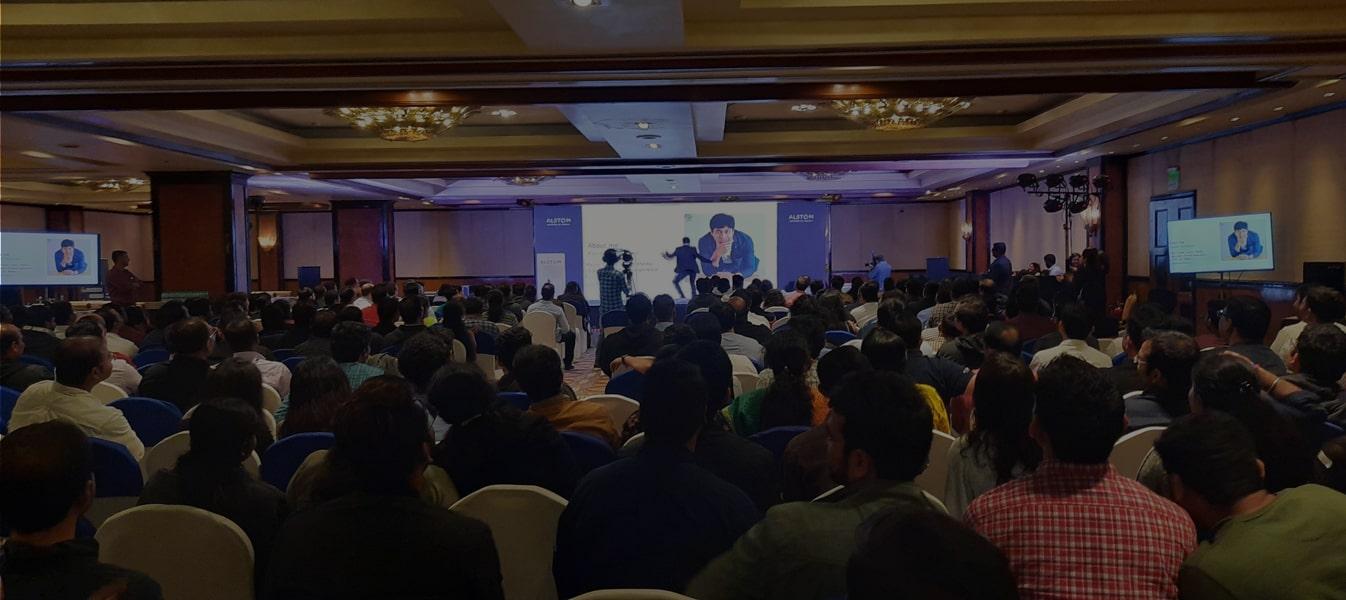 Leadership training in bangalore
