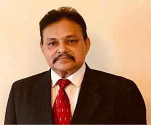 Brig Arun GuptaIndia