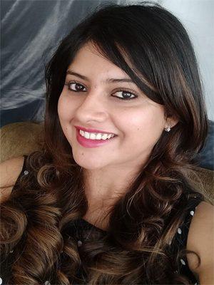 Joyner Megha Sadhu